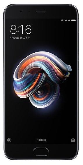 Смартфон Xiaomi Mi Note 3 6/64Gb