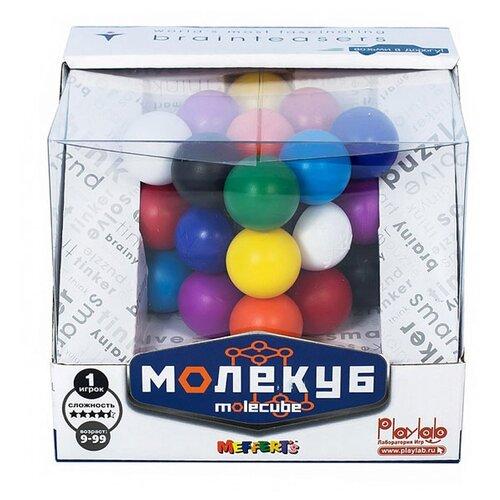 Купить Головоломка Meffert's Молекуб (М6637) разноцветный, Головоломки