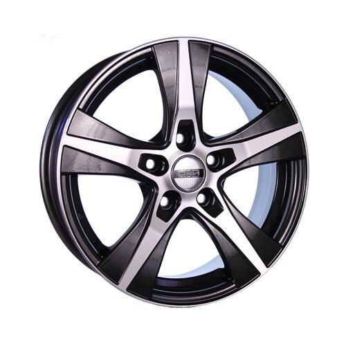 Колесный диск Neo Wheels 743 7х17/5х114.3 D67.1 ET41, BSD колесный диск neo wheels 731 7х17 5х114 3 d67 1 et40 bd
