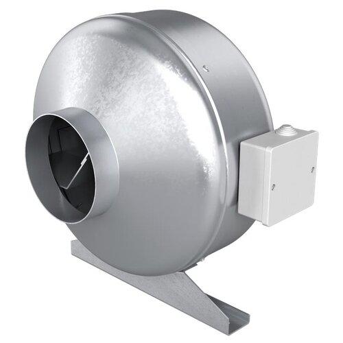 Канальный вентилятор ERA PRO Tornado 250 серебристый