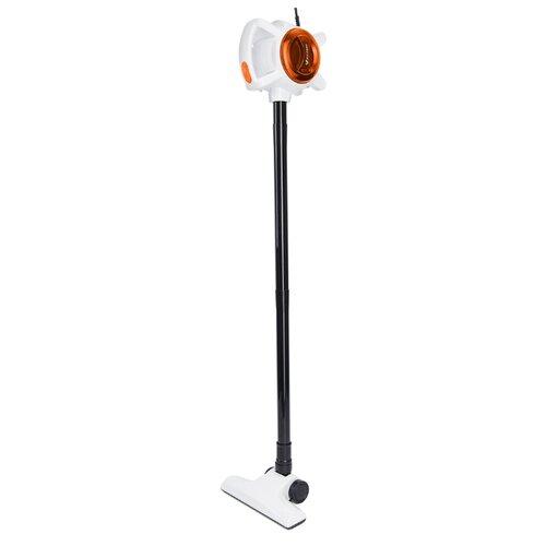 Пылесос Kitfort КТ-526-3, оранжевый