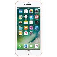 Смартфон Apple iPhone 7 32GB розовое золото