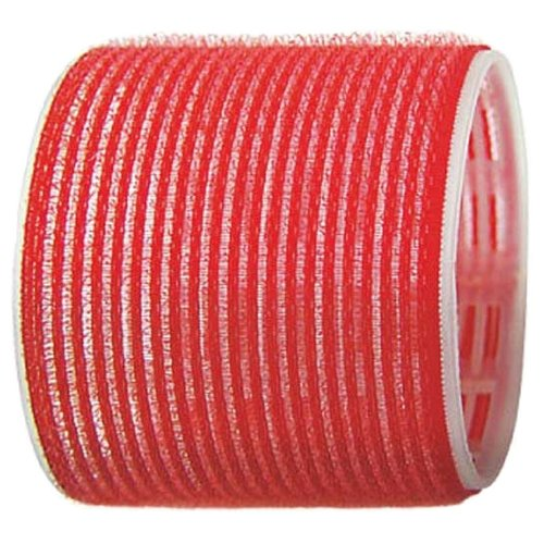 Купить Бигуди-липучки Sibel Velcro 4167549 (70 мм) 6 шт.