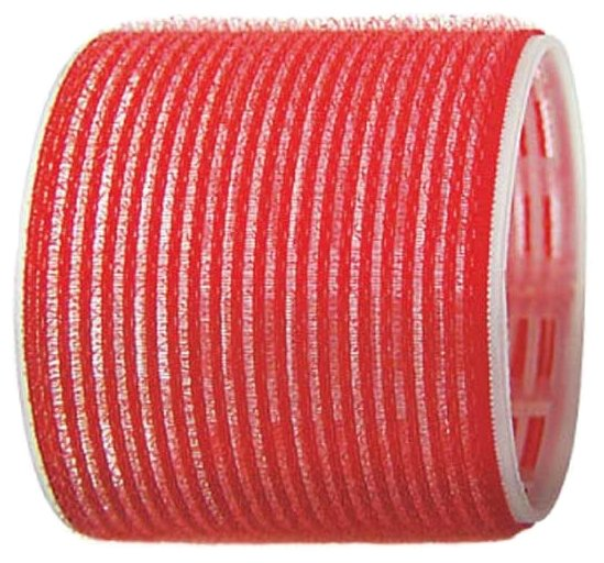 Бигуди-липучки Sibel Velcro 4167549 (70 мм)
