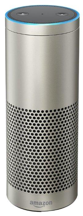 Домашний помощник Amazon Echo Plus