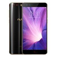 Смартфон Nubia Z17 miniS black & gold