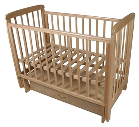 Кроватка Соня Соня 4