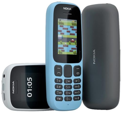 купить телефон nokia 105 в москве