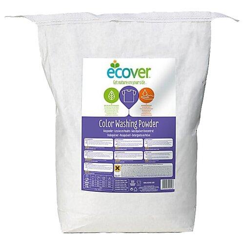 Стиральный порошок ecover Color текстильный мешок 7.5 кг