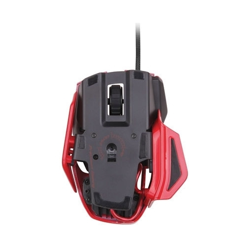 Мышь Mad Catz R.A.T.3 Gaming Mouse Red USB