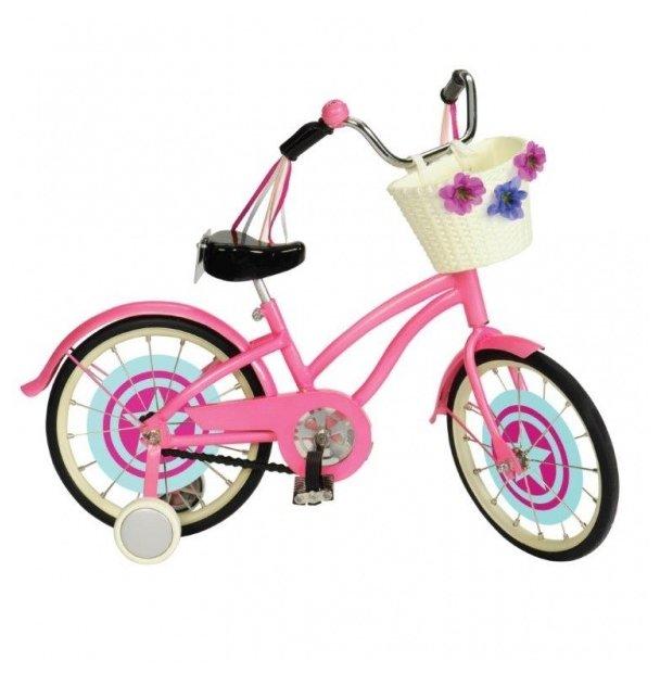 Our Generation Велосипед (BD37014L)