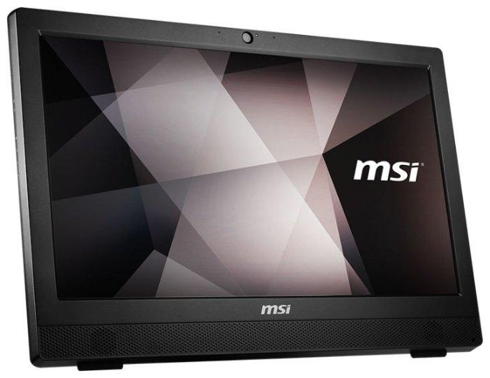 Моноблок MSI Pro 24