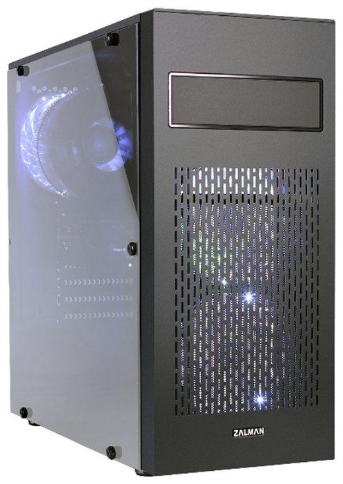 Zalman Компьютерный корпус Zalman N2 Black