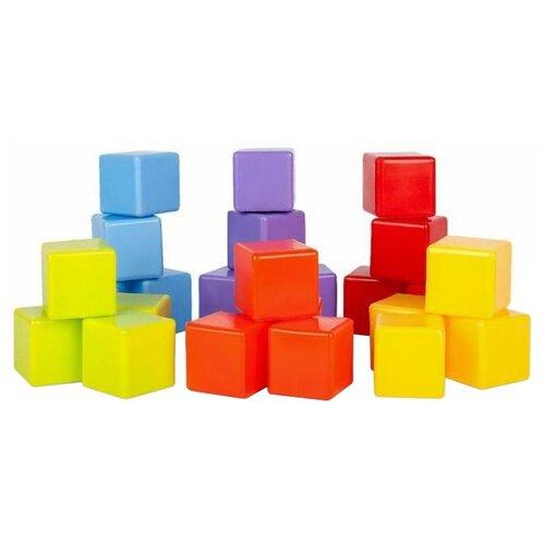 Купить Кубики Росигрушка Детские 9374, Детские кубики
