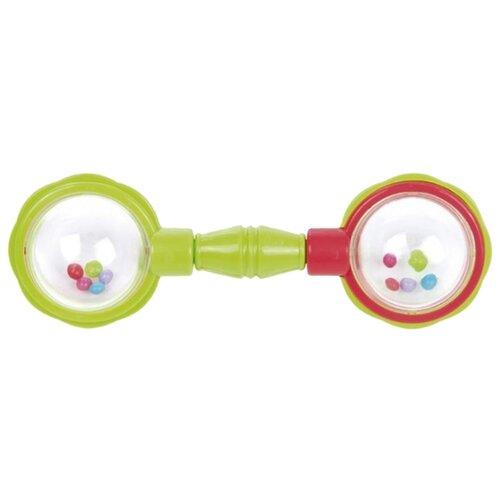 Купить Погремушка Canpol Babies Штанга 2/606 зеленый, Погремушки и прорезыватели