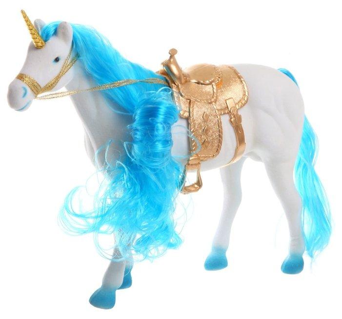 лошадки Bondibon Единорог