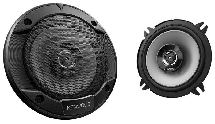 Автомобильная акустика KENWOOD KFC-S1366