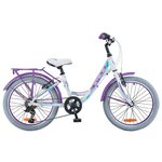 Детский велосипед STELS Pilot 230 Lady 20 V010 (2018)