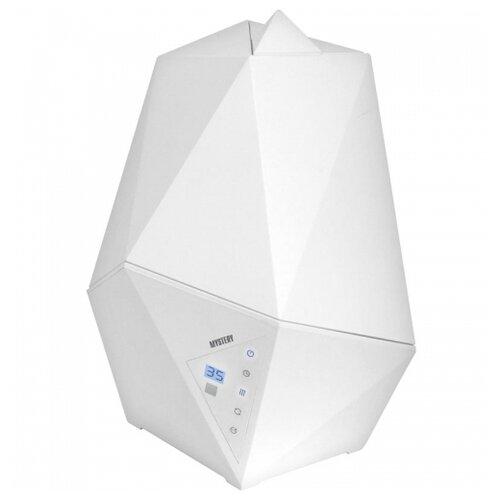 Увлажнитель воздуха Mystery MAH-2604, белый mystery mah 2608