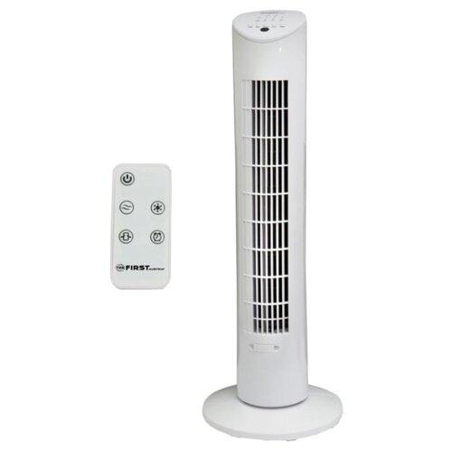 Напольный вентилятор FIRST AUSTRIA 5560-1 white