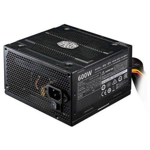 цена на Блок питания Cooler Master Elite V3 230V 600W