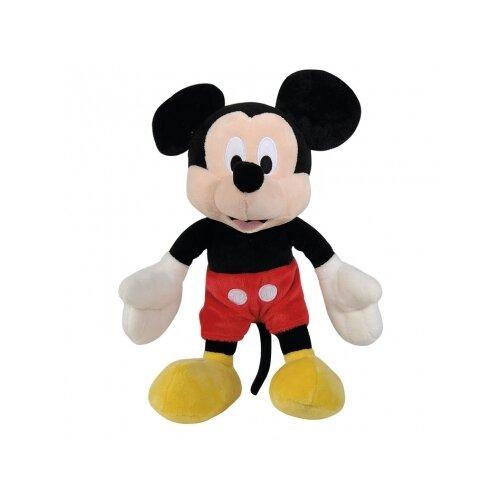 цена на Мягкая игрушка Simba Микки Маус 25 см