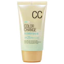 Welcos Color Change CC крем Blemish Blam SPF25 50 мл