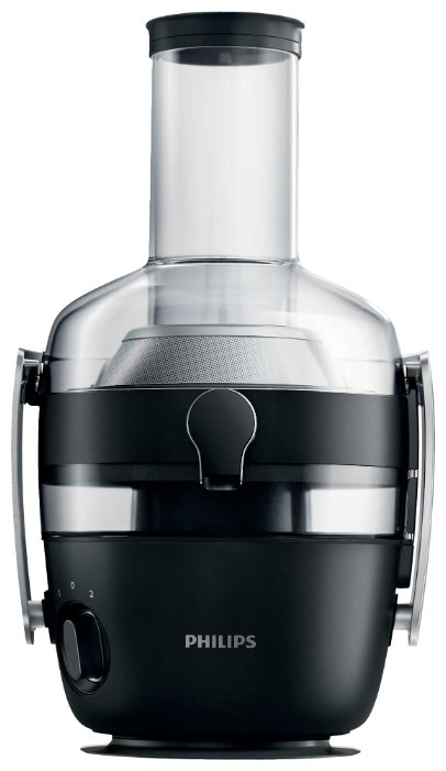 Philips Соковыжималка Philips HR1916 Avance Collection