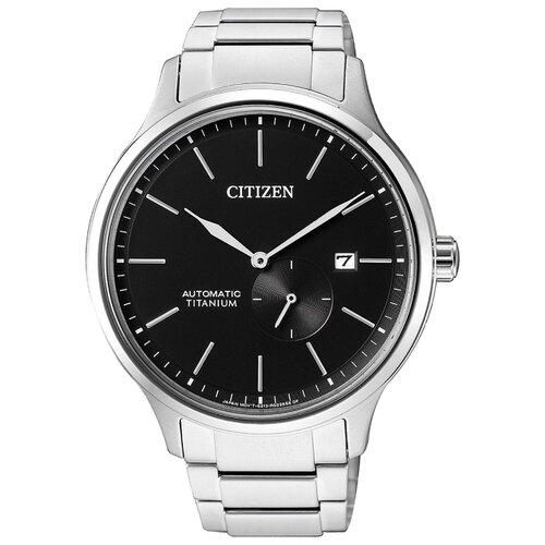 Фото - Наручные часы CITIZEN NJ0090-81E наручные часы citizen av0070 57l