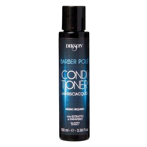 Dikson Кондиционер-бальзам для бороды Beard Conditioner, 100 мл