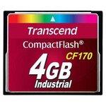 Карта памяти Transcend TS*CF170
