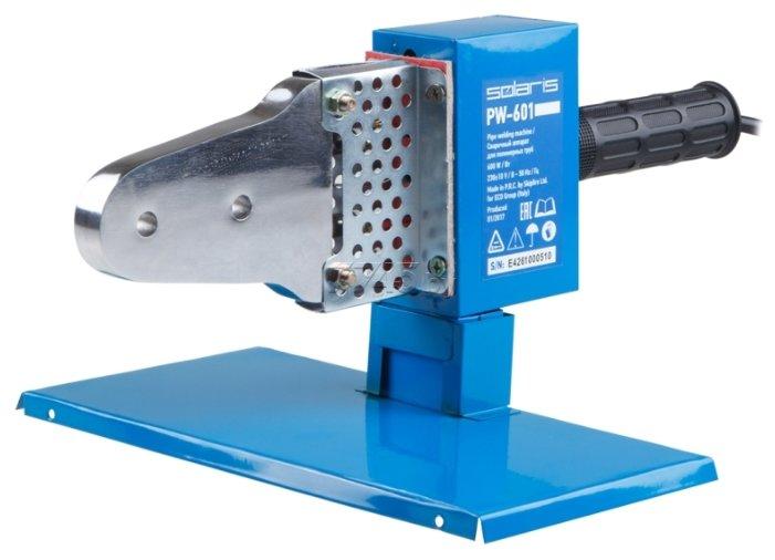 Аппарат для раструбной сварки Solaris PW-601