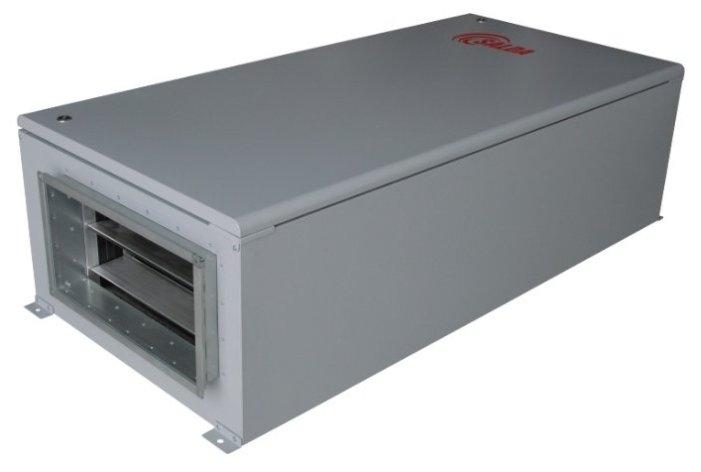 Вентиляционная установка DVS VEKA INT 2000-21,0 L1 EKO