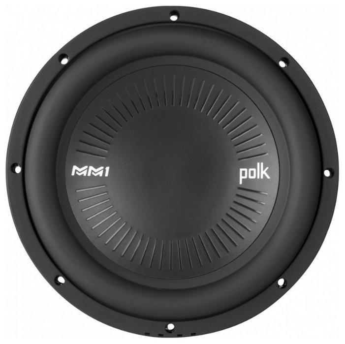 Автомобильный сабвуфер Polk Audio MM1042DVC