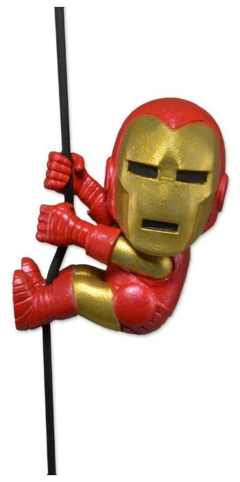 Фигурка NECA Scalers Wave 2 Iron Man 14509