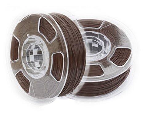 PLA HP пруток U3Print 1.75 мм коричневый
