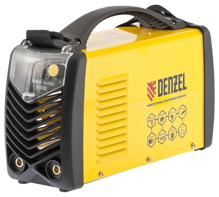 Сварочный аппарат Denzel ММА-160ID