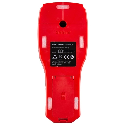 Детектор ADA instruments Wall Scanner 120 PROF