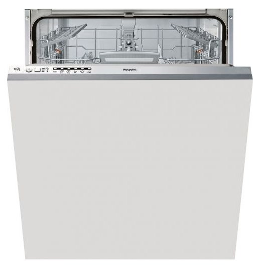 Hotpoint-Ariston Посудомоечная машина Hotpoint-Ariston HIC 3B+26