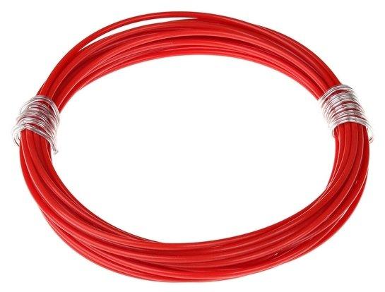 PCL пруток MyRiwell 1.75 мм красный