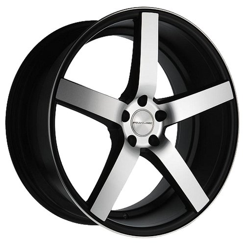 Фото - Колесный диск Racing Wheels H-561 8.5x19/5x108 D67.1 ET35 DB F/P колесный диск pdw wheels 6032