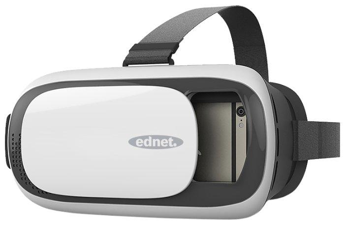 Ednet VR Glasses 87000