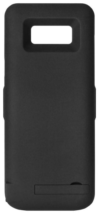 Чехол-аккумулятор DF Для sBattery-20 Samsung S8 5500 mAh slim Black