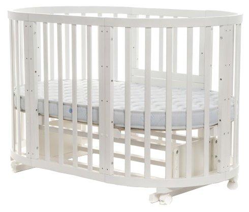 Кроватка Noony Cozy (трансформер)