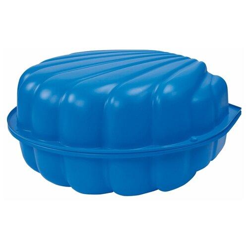 Купить Песочница-бассейн BIG Sand синий, Песочницы
