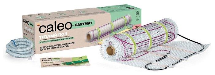 Электрический теплый пол Caleo EASYMAT 140-0,5 168Вт