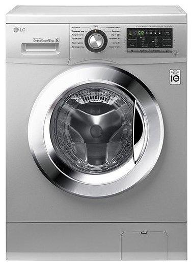 Стиральная машина LG FH-2G6TD4