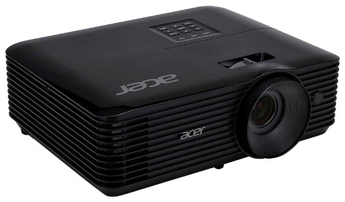 Проектор Acer X138WH DLP MR.JQ911.001
