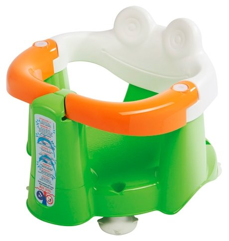Стул для купания Baby Ok Crab 871