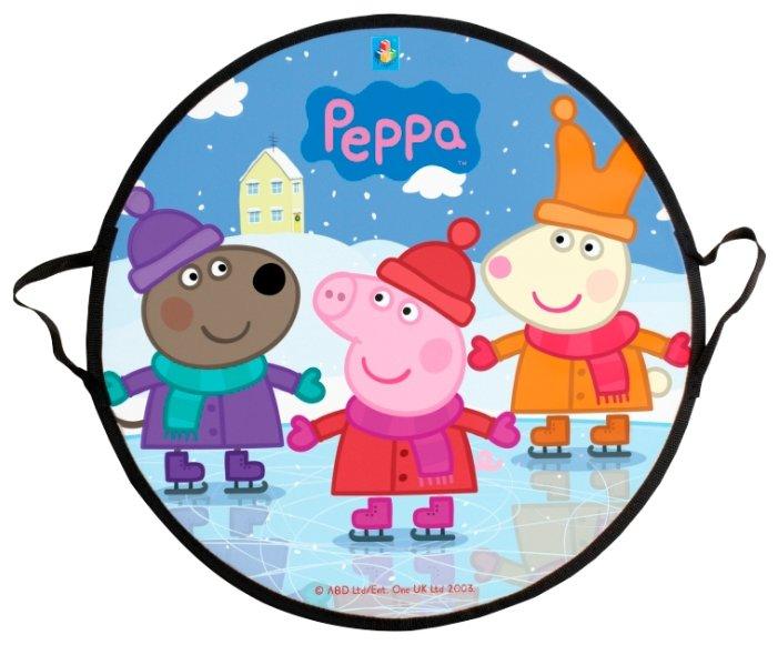 Ледянка 1 TOY Peppa (Т58470)